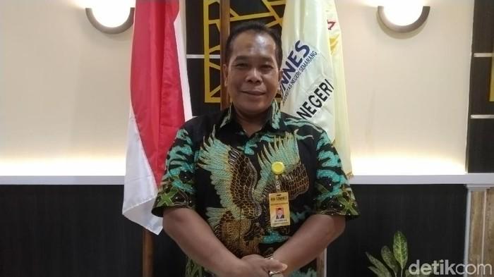 Rektor Unnes, Fathur Rokhman