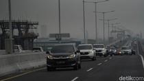 Bergelombang, Japek Layang Aman Dilewati Lebih dari 80 Km/Jam?