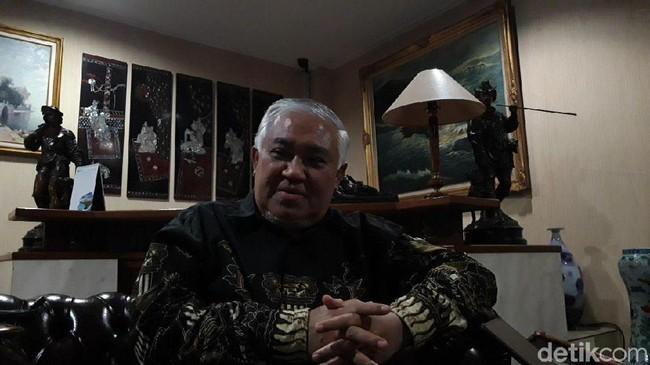 Segudang Bisnis Medina Zein, Utang BPJS Kesehatan ke Muhammadiyah