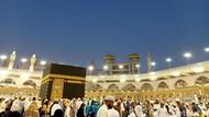 Hindari Corona, Arab Saudi Setop Jemaah Umrah Termasuk dari RI