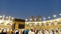 Umrah Itu Sunah, Agen Travel: Yuk Wisata Religi ke Daerah Saja
