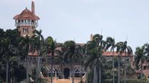 Lagi, Penyusup Ditangkap di Resort Mar-a-Lago Milik Trump