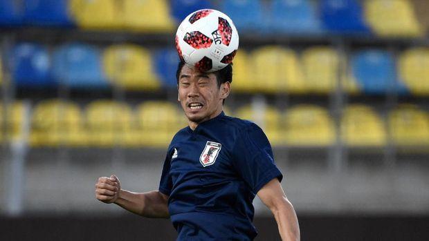 Maya Yoshida pemain Jepang yang paling awet di Liga Inggris.