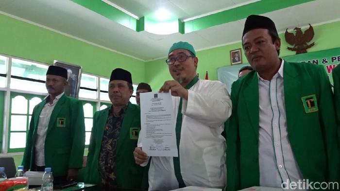 PPP Rembang cari wabup pendamping bupati petahana di Pilkada 2020