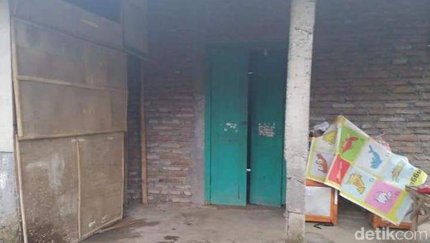 Pemilik Rumah Berlantai 2 Belum Mau Mundur dari Penerima Bansos