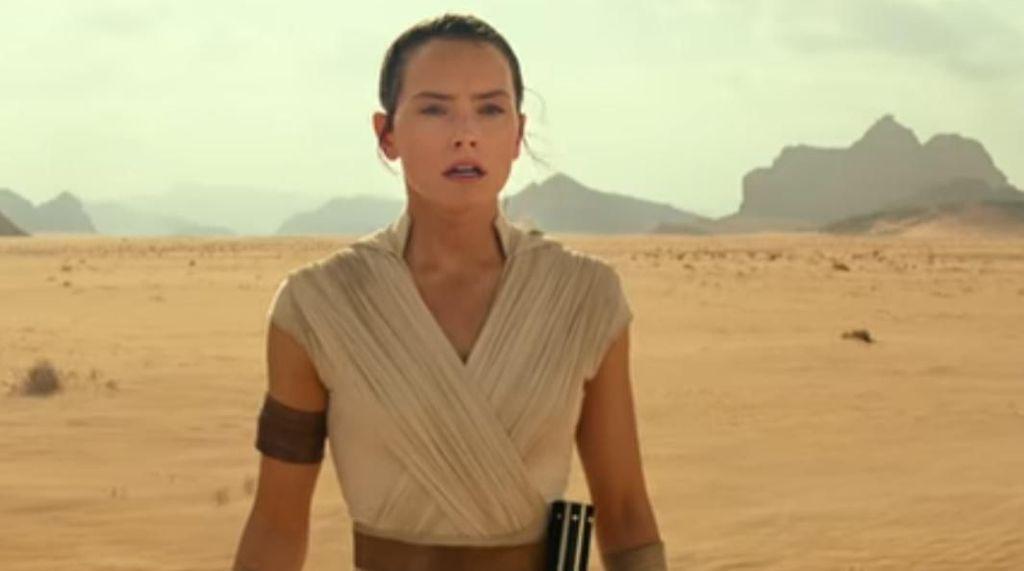 Wadi Rum, Lokasi Film Star Wars yang Sering Dibilang Mirip Mars