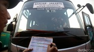 Dishub DKI Periksa Kelaikan Bus Jelang Libur Natal dan Tahun Baru