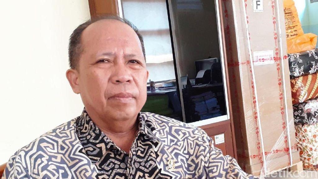 3.543 Pasutri di Makassar Cerai Selama 2019, Mayoritas karena Ekonomi