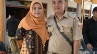 Dua Suami-Istri di Cianjur Jadi Rival di Pilkades Serentak 2020