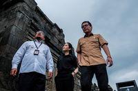 Wishnutama: Presiden Mau Candi Borobudur Terlihat Majesty