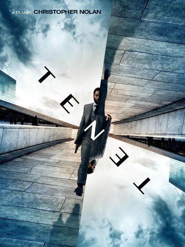 Film 'Tenet'