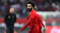 Mo Salah Nyaris ke Real Madrid Musim Panas 2018