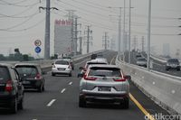 Berusia 20 Tahun, 200 Ribu Honda CR-V Mengaspal di Indonesia