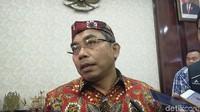 PDIP Sindir 7 Fraksi DPRD DKI: Tolak Interpelasi Bukan di Rumah Makan