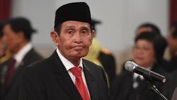 Tak Cukup Bukti, Anggota Dewas KPK Indriyanto Tak Disidang Etik!