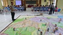 Disebut Rawan Jelang Nataru, Ini Yang Dilakukan Polrestabes Semarang
