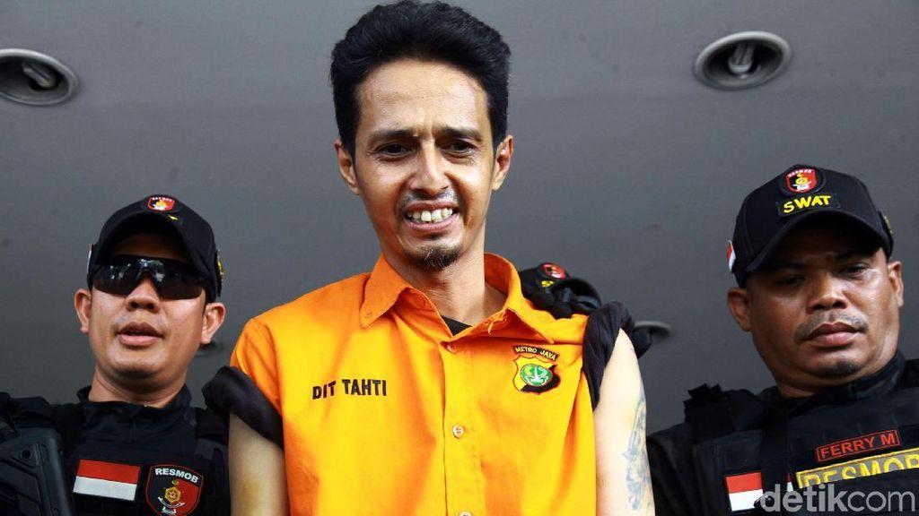 Polisi Dalami Dugaan Korban Pencabulan Husein Alatas Selain Dokter