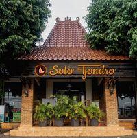 5 Restoran Pakai Nama Ibu, Cocok Jadi Tempat Santap di Hari Ibu