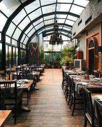 5 Restoran Keluarga yang Cocok Jadi Tempat Santap Natal