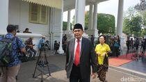 Jadi Ketua Dewan Pengawas KPK, Tumpak Akan Mundur dari Komut Pelindo II