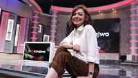 Soal Bangku Kosong untuk Menkes Terawan, Najwa Shihab: Saya Sudah Pikirkan