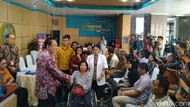 Kemenhub Berikan 17 Tiket Pesawat Gratis ke Penyandang Disabilitas