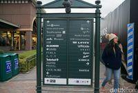 Tempat Belanja Barang Hits di Jepang