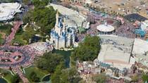 Kasus Corona Masih Tinggi, Disney World Nekat Mau Dibuka