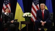Trump Dimakzulkan karena Skandal Presiden Zelensky, Apa Kata Ukraina?