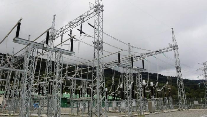 PT PLN (Persero) Unit Induk Pembangungan Sumatera Bagian Tengah (UIP Sumbagteng) menyelenggarakan acara syukuran atas keberhasilan pembangungan dan pengoperasian Jaringan Tegangan Tinggi Tegangan Listrik (TL) dan Gardu Induk (GI) 150 kV Muara Labuh, Kamis (20/12/2019). Pengoperasian Jaringan tersebut sebagai jawaban untuk pemanfaatan pembangkit listrik tenaga panas bumi Muara Labuh, Solok Selatan. Adapun proyek tersebut dapat diselesaikan hanya dalam waktu 14 bulan saja. Acara peresmian diadakan di halaman Gardu Induk Muara Labuh