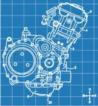Suzuki Hayabusa Euro5
