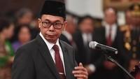 Pimpinan KPK Serahkan Sepenuhnya Kasus Telepon Mumtaz Rais ke Polisi