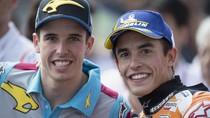 Honda Disebut Keliru Pilih Alex Jadi Tandem Marquez