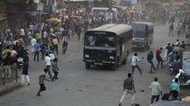 Berita Dunia: Muslim India Menentang Diskriminasi