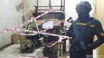 Bea Cukai Bongkar Pabrik Rokok Ilegal Berkedok Rumah Huni di Demak