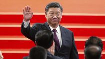 China Tak Akan Biarkan Kekuatan Asing Campuri Hong Kong dan Macau