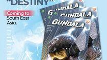 Gundala Destiny, Komik Indonesia yang Tembus ke Kancah Internasional