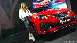 Suzuki Luncurkan New Baleno