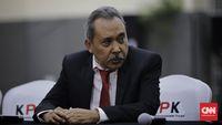 Anggota Dewan Pengawas KPK Syamsuddin Haris diminta mencabut pernyataannya soal partai politik aktor pelemahan KPK
