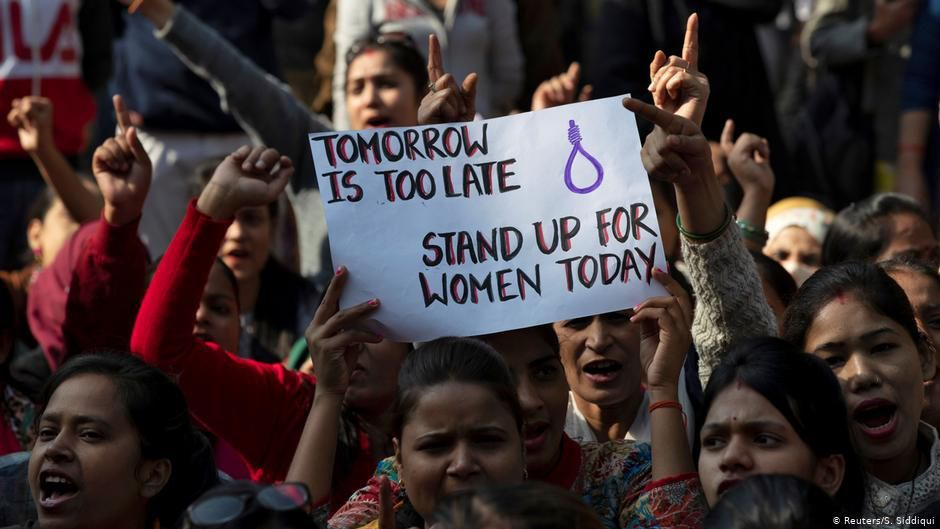 Ada Apa di Balik Masalah Pemerkosaan di India?
