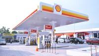Harga Pertamax Turbo Naik, Murah Mana Dibanding Punya Shell?