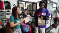 Di Penang YouTuber Jennie Linando Ajak Mukbang Driver Ojol Malaysia!