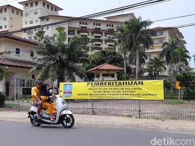 Okupansi Hotel di Anyer Anjlok, Hanya 10% saat PPKM