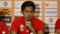 Gantikan Pemain Absen, Rizky Pellu Dipanggil ke Timnas Indonesia