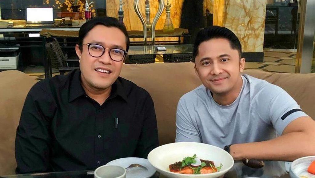 Sebut PD Fitnah karena Syok, PDIP: Hengky Kurniawan Banteng Pulang Kandang