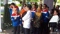 Jokowi-Ahok Reunian, Tinjau Kilang Minyak di Tuban