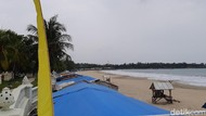 Setahun Usai Tsunami, Wisata Pantai Anyer Nasibmu Kini