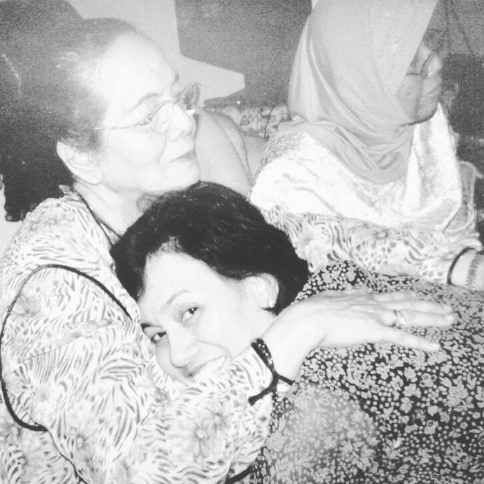 Foto: Dok. Instagram Sri Mulyani Indrawati