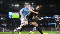 Link Live Streaming Leicester Vs Man City