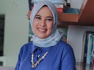 Najelaa Shihab Ungkap Tantangan Jadi Ibu Zaman Now